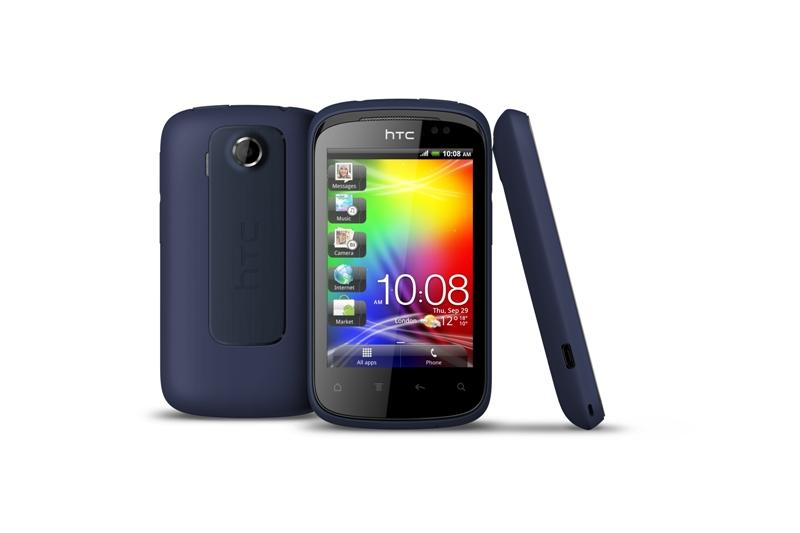 News terminali : HTC explorer presentato ufficialmente a 199€