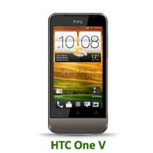 Scheda tecnica HTC One V